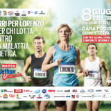 Walk of Life Catania Competitiva